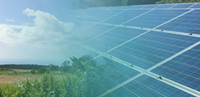 土地活用ソーラー発電所 建設から発電までの流れ