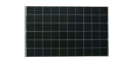 長州産業製太陽光パネル