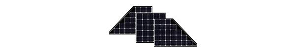 三菱電機製太陽光パネル