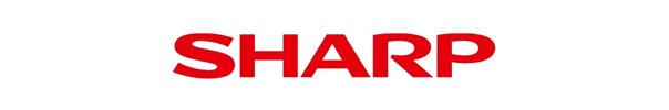 シャープ企業ロゴ