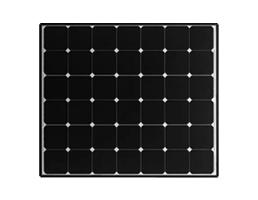 シャープ製太陽光パネル