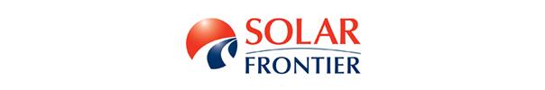 ソーラーフロンティア企業ロゴ