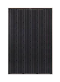 サンテックパワー STP250S-20/Wdb
