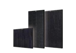 サンテックパワー製太陽光パネル
