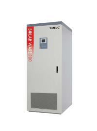 東芝三菱電機産業システム SOLAR WARE 100