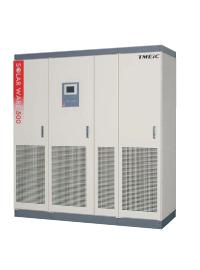 東芝三菱電機産業システム SOLAR WARE 500