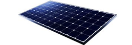 東芝製太陽光パネル